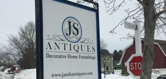 J&S Antiques, Decorative Home Furnishings